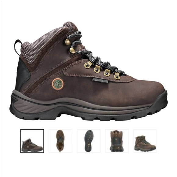 0a7f3734eb Women s Timberland White Ledge Waterproof Boots. M 5b8eca4b1299557e892348ae